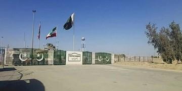 بازگشایی 4 گذرگاه مرزی ایران و پاکستان از فردا