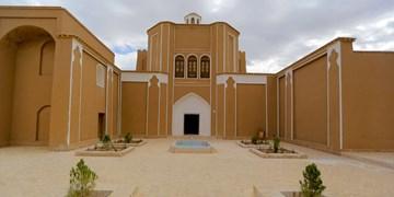 مهمان «امین التجار» شوید/بازدید مجازی از بزرگترین خانه خشتی جهان