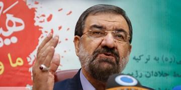رضایی: مکتب «شهید سلیمانی» می تواند به نظم نوین جهانی کمک کند