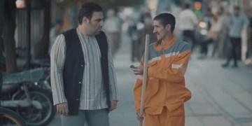 امیر کرمانشاهی نماهنگ «خونه امید» را با دلنوشته حامد عسکری خواند