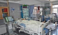 افزایش شمار بستریهای کرونایی در استان اردبیل به ۲۳۳ بیمار