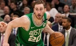 لیگ بسکتبال NBA| مهاجم بوستون به خاطر تولد فرزند چهارم مسابقات را ترک می کند