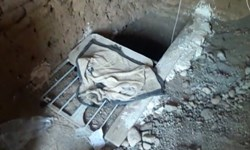 دستگیری یک حفار غیرمجاز در بردسیر/کشف 11 قلم شی عتیقه در ماهان و قلعهگنج