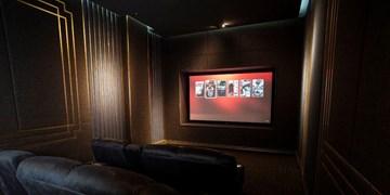 اکران خصوصی فیلم های روز در برجهای لاکچری!