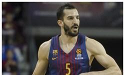 ریباس از بارسلونا جدا شد