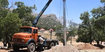 آب و برق و گاز؛ سه نسخه شفابخش شهردار برای پارک جنگلی یاسوج