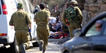 دو مأمور صهیونیست در کرانه باختری زخمی شدند