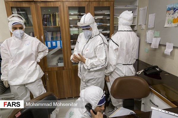 13990414000667637294771026049607 80875 PhotoL - بازار بیمتولی  کالای محافظ سلامت/ «ماسک» در مترو ارزانتر از داروخانه