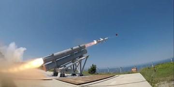 ترکیه از شلیک موفق «موشک کروز» برد بلند خبر داد