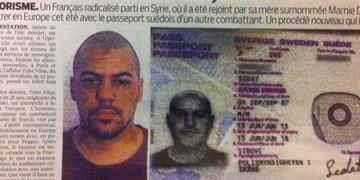 عضو فرانسوی داعش به 30 سال زندان محکوم شد