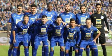 نامه باشگاه استقلال به سازمان لیگ: به جای 9 نفر ازکل تیم ما تست کرونا بگیرید