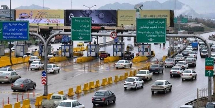 ترافیک نیمه سنگین و روان در شرق استان تهران / هزار یکطرفه نمیشود