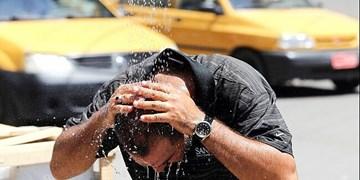 پیشبینی دمای ۴۹ درجه تا پایان هفته در خوزستان