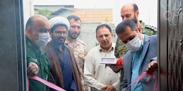 اهدای کلید ۴۵ واحد مسکونی به نیازمندان توسط سپاه ساری