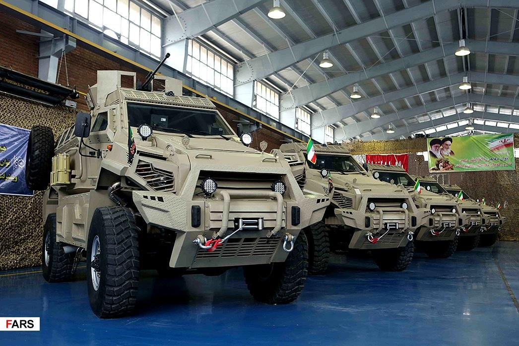 13990414000939 Test NewPhotoFree - فارس من| ورود نیروهای مسلح به خودروسازی؛ قانون چه میگوید؟/ کمک فناورانه بخش دفاع به خودروسازان