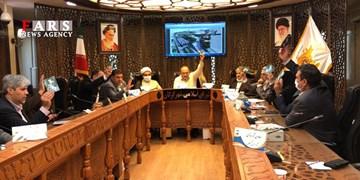 تائید قاطع گام بزرگ شهردار گرگان توسط شورای شهر