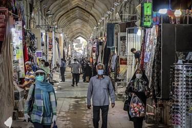 ماسک بزنیم !/ شیراز