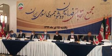 صدیقی رئیس فدراسیون ووشو شد/تدقیر از علینژاد توسط کمیته ملی المپیک
