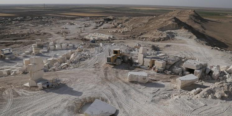 تعیین تکلیف ۵ هزار کیلومتر مربع از پهنههای معدنی کهگیلویه و بویراحمد