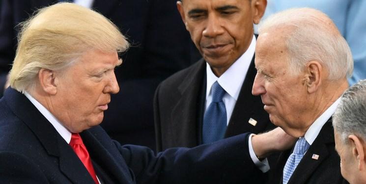 استاد روابط بینالملل در آمریکا: مواضع بایدن و ترامپ درباره اسرائیل، مشترک است