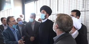 روند مطلوب صنعتی شدن استان اردبیل با حضور بخش خصوصی