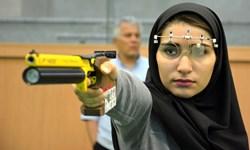 بلاتکلیفی در تیراندازی مرکز مازندران