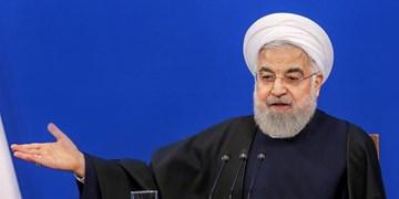 روحانی: وظیفه فوری سازمان برنامه و بودجه تامین نیازهای کادر درمان است