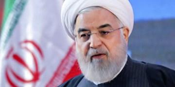 روحانی: تامین مسکن ثبتنامکنندگان طرح مسکن یکم اولویت اصلی دولت است
