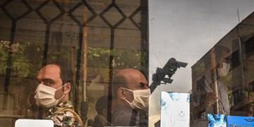 سلامتی مردم بازیچه دلالان ماسک/ ۵۴۰هزار تومان هزینه ماهانه رعایت پروتکلهای بهداشتی!