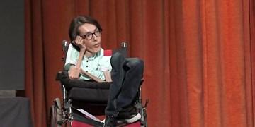 چرا نابغه معلول ایرانی جزو 10 جوان تاثیرگذار جهان شد؟/ مثل یک آدم عادی ساعتها کار میکنم/ هیچ مسئولی از من تقدیر نکرد
