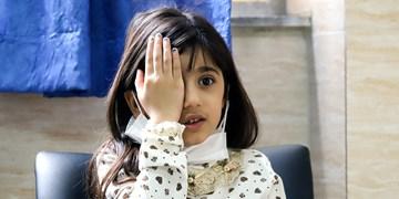 آغاز طرح غربالگری تنبلی چشم کودکان در ورامین/پوشش ۸۵ درصدی کودکان در سال گذشته