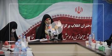 جزئیات برگزاری همایش دختران انقلاب