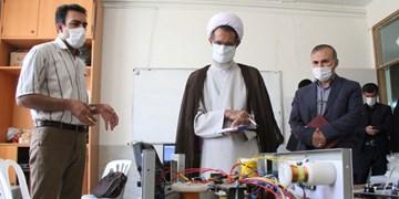 تاکید امام جمعه شهرکرد بر تزریق سرمایه به شرکتهای دانشبنیان