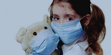 یک هزار کودک کرمانشاهی مشکوک به کرونا/ 12 کودک  کرونایی در بیمارستان بستری شدند