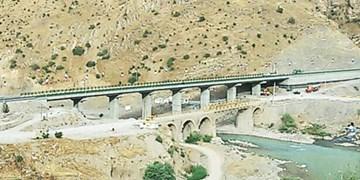هیچ خسارتی به پلهای آزادراه تهران پردیس وارد نشده است