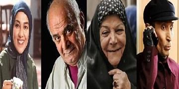 گزارش فارس| کدام بازیگران زمان ساخت سریال درگذشتند؟/نقشهایی که اجل نگذاشت به ثمر برسند