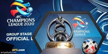 5 ورزشگاه میزبان جام جهانی 2022 آماده پذیرایی از لیگ قهرمانان آسیا/قطر تمام شروط AFC را دارد