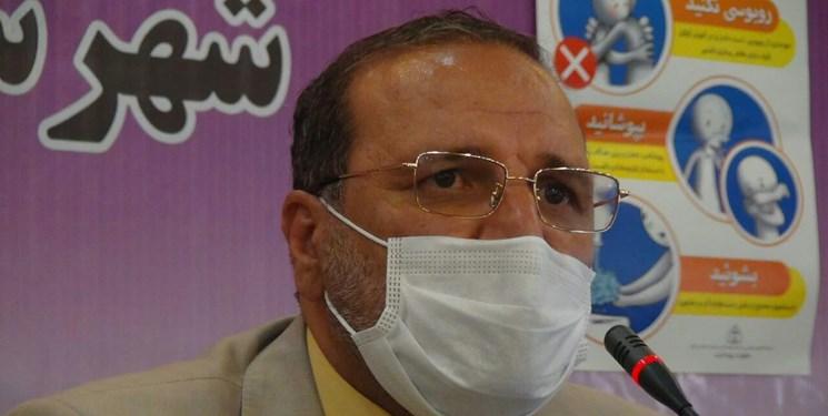 جریمه ماسک نزدن در زنجان، ارائه خدمت به کروناییها تعیین شد