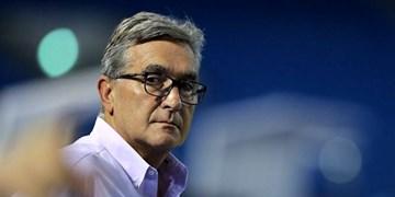 مارکو یک درصد مطالبات خود به پرسپولیس را بخشید/وکیل مربیان کروات منتظر دریافت نامه فیفا
