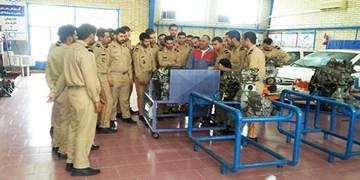 10 کارگاه مهارت آموزی در نیروی دریایی بوشهر راه اندازی میشود