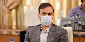 ۱۱۰۰ بیمار کرونایی در استان همدان بستری هستند