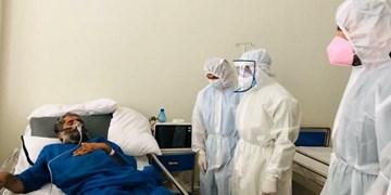 شمار قربانیان کرونا در افغانستان به مرز 900 تن نزدیک شد