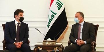 شروط جدید بغداد برای حل اختلافات با اربیل