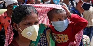 بحران کرونا| هند در شمار مبتلایان از روسیه پیشی گرفت