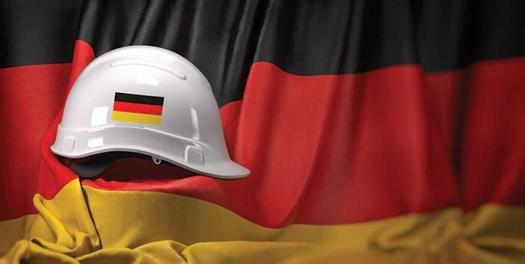 اوضاع صادرات آلمان بدتر میشود