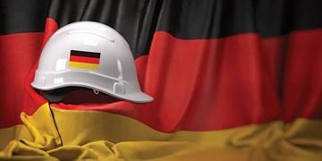 روند بهبود اقتصادی آلمان کند شده است