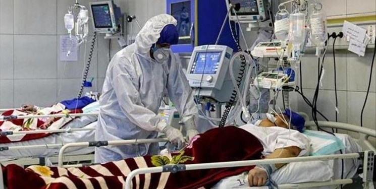 حال 42 نفر از مبتلایان به کرونا در هرمزگان وخیم است/ فوت 12 نفر دیگر در 16 تیر