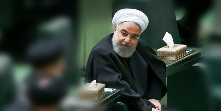 شکایت 37 نماینده از روحانی به علت عبارات توهینآمیز درباره منتقدان