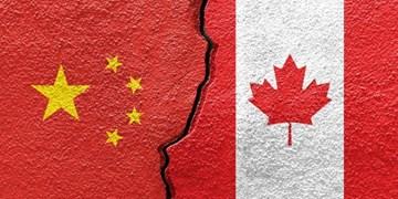 چین به کانادا درباره اقدامات تلافیجویانه بیشتر هشدار داد