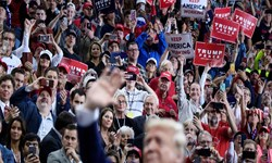 ترامپ و  ایالات متحده حماقت سالاری